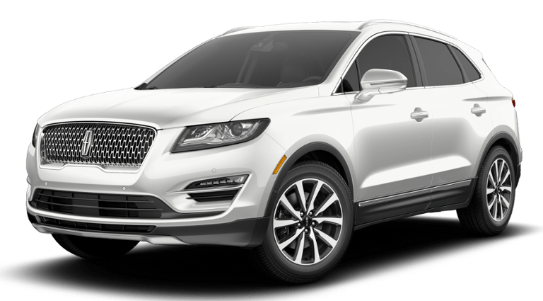 New 2019 Lincoln MKC Reserve L19334 in Henderson, NV